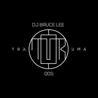 TRM Podcast 005 | Dj Bruce Lee
