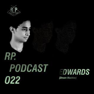 RP. Podcast 022 - Edwards