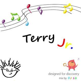 Terry Jr. (Episode 1)