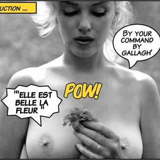 Obseduction By Gallagh'