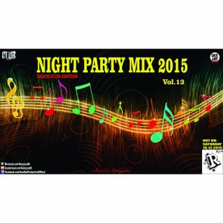 Romyyca89@Night Party Mix 2015_Vol.13_19.12.2015
