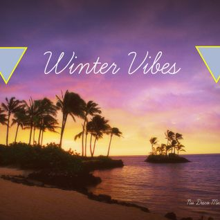 Dj Ment - Winter Vibes - Nu Disco Mix vol.1