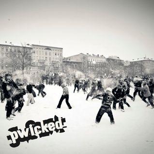 faisons une bataille de boules de neige