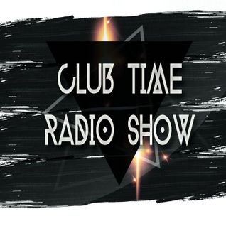 Guestmix @ Club Time Radio Show on Katra FM (18.9.15)