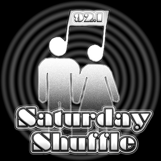 The Saturday Shuffle - 22/06/2013