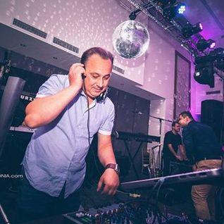DJ.IKE - HOUSE MIX AUGUST 2016