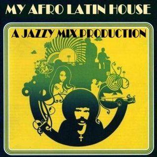 DJ Leon El Ray present Afro Latin