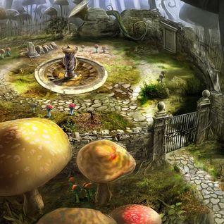 Ambient Garden (pSyanide 05.01.2013)