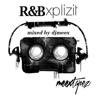 R&B XPLIZIT