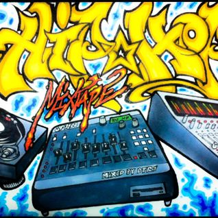 HIP HOP Mixtape mixed by DTR1