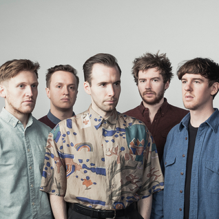 Forge Meets: Dutch Uncles - At Tramlines