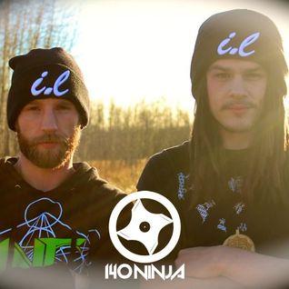 140 Ninja Podcast 025 - Inc.Line