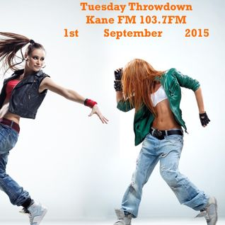Tuesday Throwdown September 1st