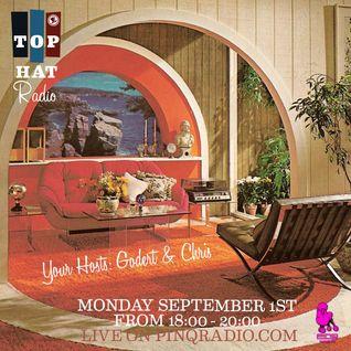 Top Hat Radio Vinyl SHow 01 09 2014 part I
