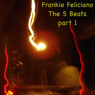 Frankie Feliciano @ The 5 Beats 9.24.2006 pt 1