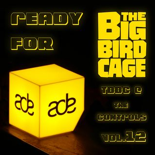 TBBC @ THE CONTROLS - VOL.12 ''Ready For ADE 2016'' (The Big Bird Cage In The Mix)