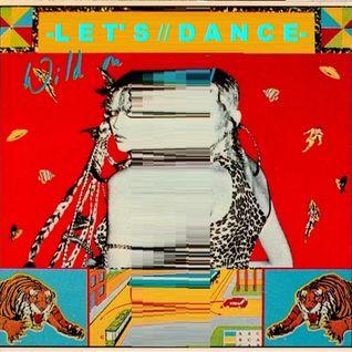 Let's Dance Vale Fm 99,9 - Bloco Alguém - Mixed By Borby Norton