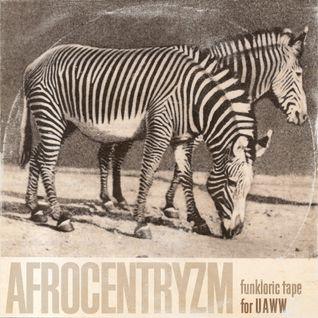 Afrocentryzm