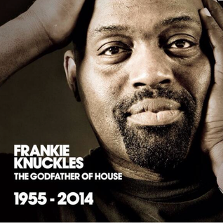 Deep Odyssey #206 Tribute to Frankie Knuckles the Godfather of House