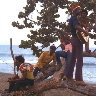 Bob and Bunny, Peter and Rita; The Wailing Wailers plus...  1964 to 1974