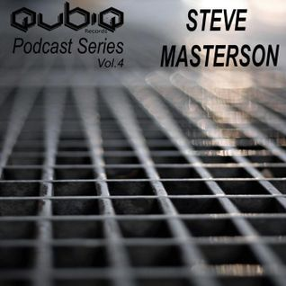 Qubiq Podcast Series #4 with Steve Masterson