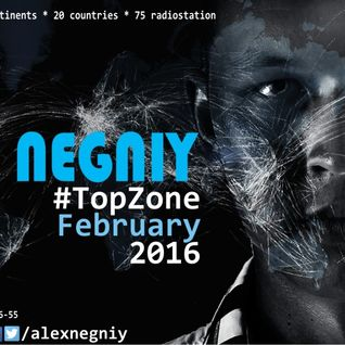 Alex NEGNIY - Trance Air - #TOPZone of February 2016