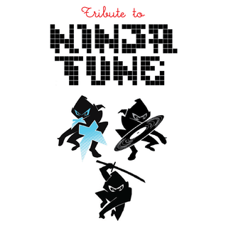 DJ Kensho Ninja Tune tribute Mini mix