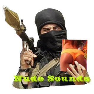 Nude Sounds SSB 2013 (Sputnik Spring Break)
