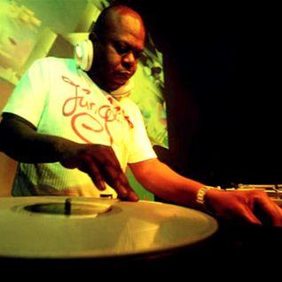 DJ Randall - Orange @ The Rocket Live 1992