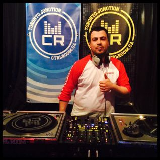 Paul E Lima - Fusion  Entertainment @ CTRL ROOM  - June 2015