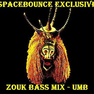 SpaceBounce Exclusive Radio Mix (September 2013)