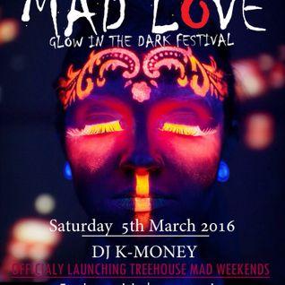 #MAD LOVE