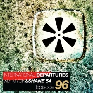 International Departures 96