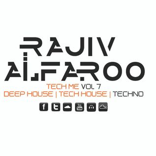 Rajiv Alfaroo-TECH ME Vol.7 [TECHNO]