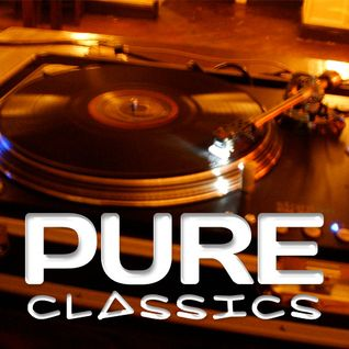 Pure Classics - 28-9-2013 - Piano Anthems pt1