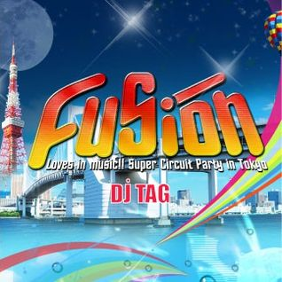 Fusion August 2015 re-edit ::TAG