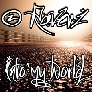 2 Raverz - Into My World (T-Forces Radio-edit)