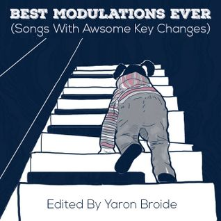 BEST MODULATIONS EVER MIX - EDITED BY YARON BROIDE