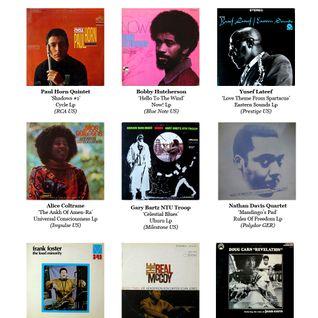 Deep & Spiritual Jazz (August 2011)