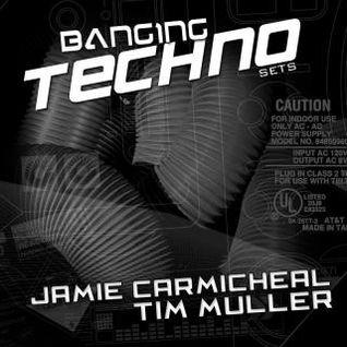 Tim Müller @Banging Techno Sets