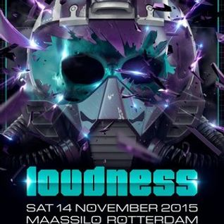 Unresolved @ Loudness 11-2015