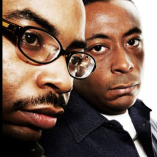 Octave One - Live @ Ministry Of Sound, London (28-03-2009)