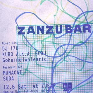 2014.12.6 Sat at ZUBAR