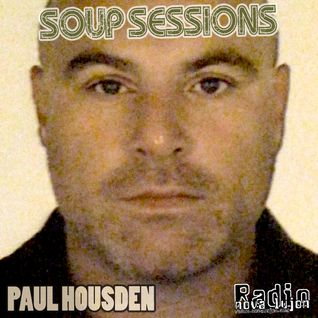 Soup Sessions Radio Show , June 2012
