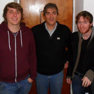 Shane Supple interviews John Blek & The Rats