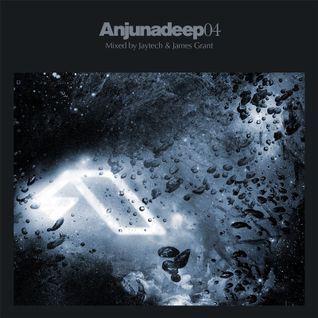 Anjunadeep 04 CD-1 (Mixed By James Grant)
