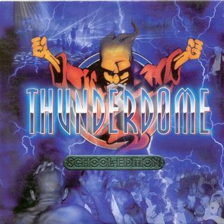 Thunderdome-School Edition