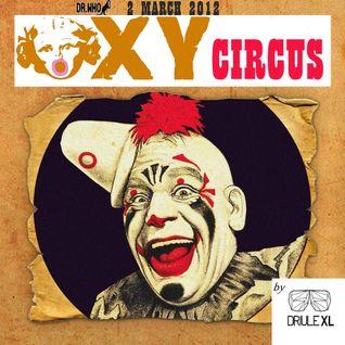 Driule XL - Wicked Games mixtape # 3