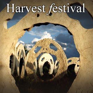 Sidra@Harvest Festival 2015 - Crash 10PM
