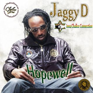 JAGGY D inna chalice connection HOPEWELL -2011-